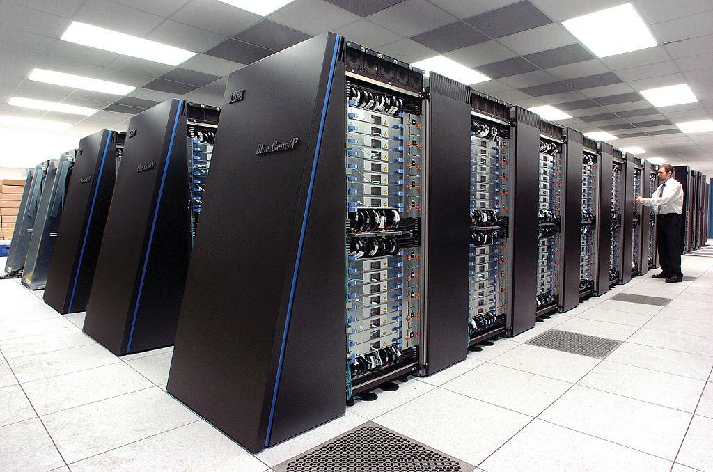 iSeries hosting